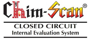 Chim-Scan Closed Circuit Internal Evaluation System