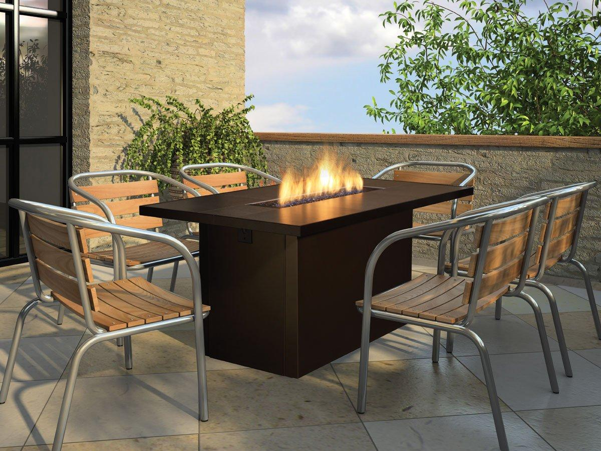 Outdoor Gas Fireplaces Nashville Tn Ashbusters