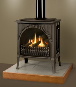 Valor Madrona Traditional Free Standing Series
